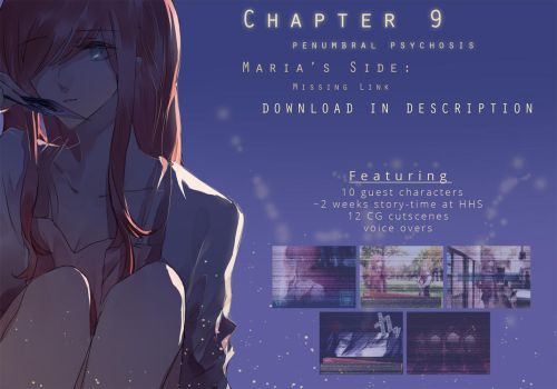 [DL] Ch. 9: Missing Link (Maria's side) by IMAKINATION