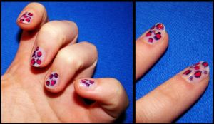 Panter pattern by Mecki