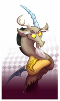 DISCORD by SiegeEvans