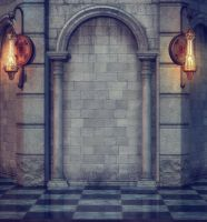 Gothic Stock 1 by moonchild-lj-stock