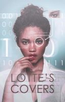 Wattpad Cover 03 | Lotte's Covers by lottesgraphics