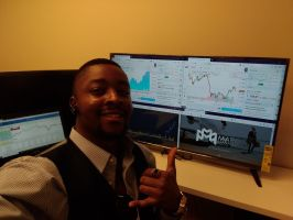 D'Vaughn M Bell Forex Trading Motivation by dm25bell