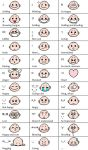 Understand text smileys by monkeyzav