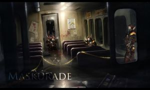 The train to her mind... by scorpioevil