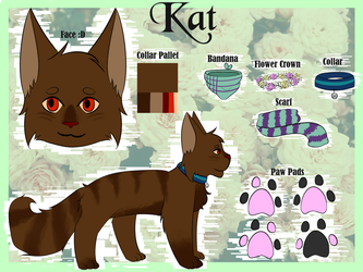 Kat Ref by ivy-and-ferns