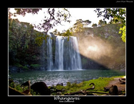 Whangarei by lost-in-burnie