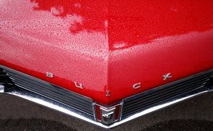 Buick by karlomat