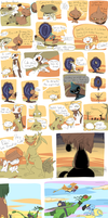 The Forest of Trouble part7 by CrazyIguana
