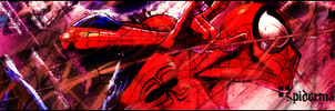 Spiderman_color by Jp182