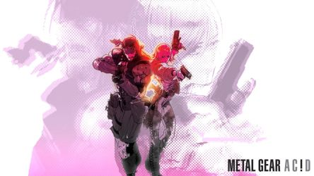 Metal Gear Ac!d (By Big_Boss1996) by Outer-Heaven1974