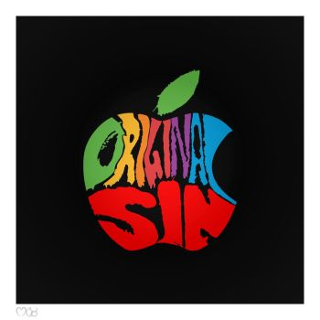 Original Sin by rjwarrier