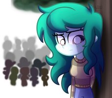 Invisible by Bubbly-Storm