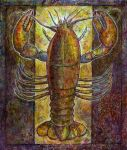 In Lobster We Trust by JoeMacGown