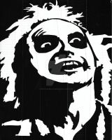 Beetlejuice by DuctileCreations