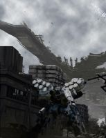 Armored Core by DeviousMethods