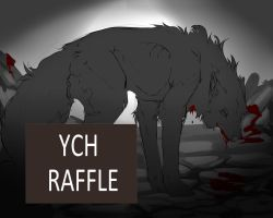 YCH RAFFLE! |Closed| by Summerrie
