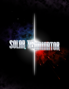 Solar Terminator Preview by krakelak