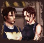Tomb Raider aod who knows that scene? by Adayka