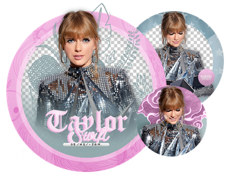 Pack Png 2421 // Taylor Swift. by ExoticPngs
