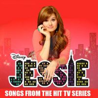 Jessie (Songs from the Hit TV Series) by iLovato