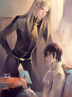 Noblesse: may be better to get a contractor? by Sawitry