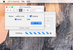 OS X Yosemite Flavours Theme (Updated) by ccard3dev