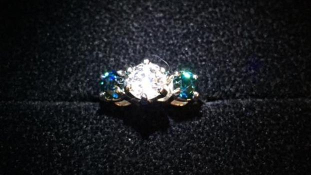 Ring by libby59