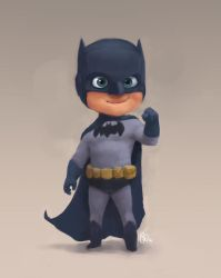 Bat Nephew by Corey-Smith