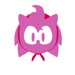 Vector Icon Classic Amy/Rosy by Nibroc-Rock
