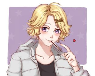 First date with Yoosung by Chocolate3407