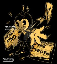 Henry, find the truth by eliana55226838