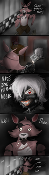 THE WORST COMIC/THING I'VE EVER MADE by ZephyrDarksnake