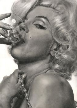 im thru with love by aramismarron