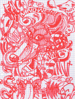 doodle by NNWW