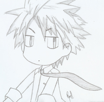 USUI by vilrose