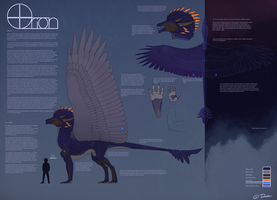 Orion Ref Sheet 2011 by Dostor