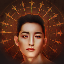 - Lee Soo Hyuk - by Lovelorn-Insanity