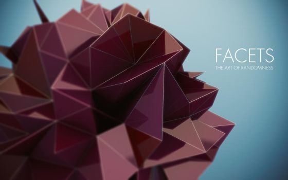 Facets by Sora0000