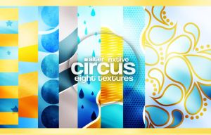 Textures |Circus || By Alternxtive by alternxtive