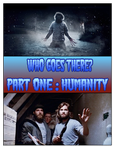 Who Goes There? - Title Part 1 by RisTigger