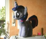 Handmade Twilight Sparkle Plushie - For Sale! by HipsterOwlet