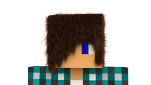 Minecraft - Jack's got Hair by Victim753