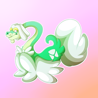 [Sun and Moon Spoilers] Drampa!