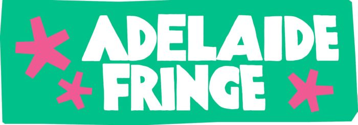 Mid-Late 2010s Adelaide Fringe Logo (2017) by ryanthescooterguy