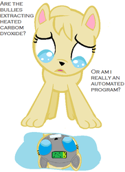 new OC: Petalpaw the lioness by the-princess-ponies