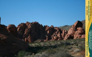 Valley of Fire 3 by RoonToo