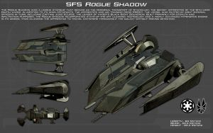 Rogue Shadow ortho [Update] by unusualsuspex