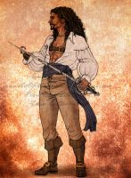Hook by AnnaCStansfield