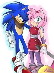 Shes my Miss Independant by RulErofsonic