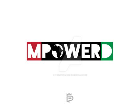 MPOWERD design1 by P-MassManPro